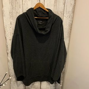 Calvin Klein Performance Plus size sweatshirt